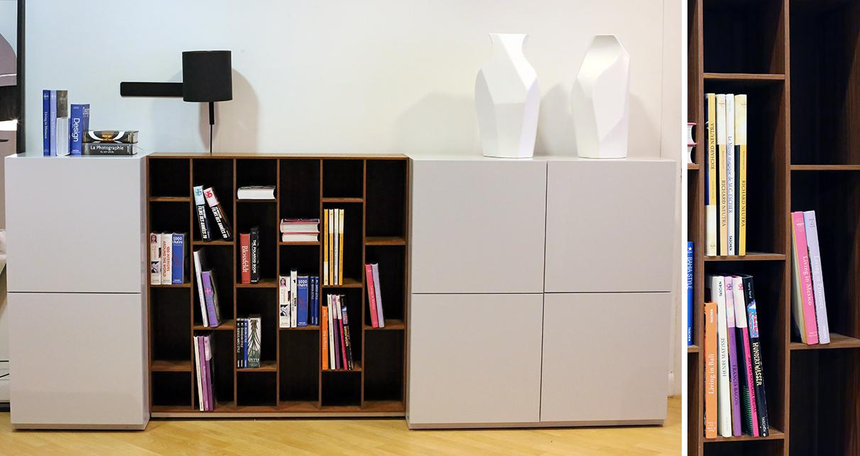 BOOK AND LOOK Ligne Roset