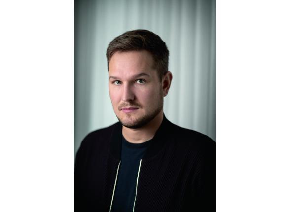 Sebastian Herkner Ligne Roset