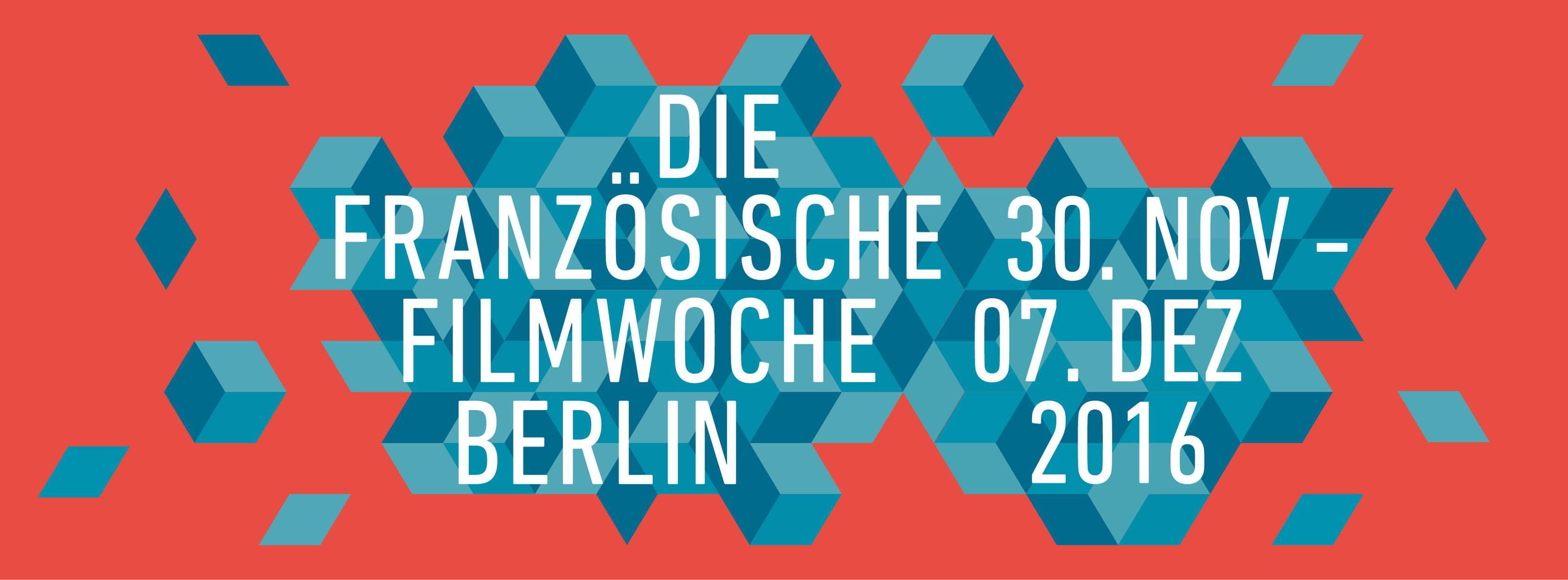 Die französische Filmwoche Berlin  Ligne Roset