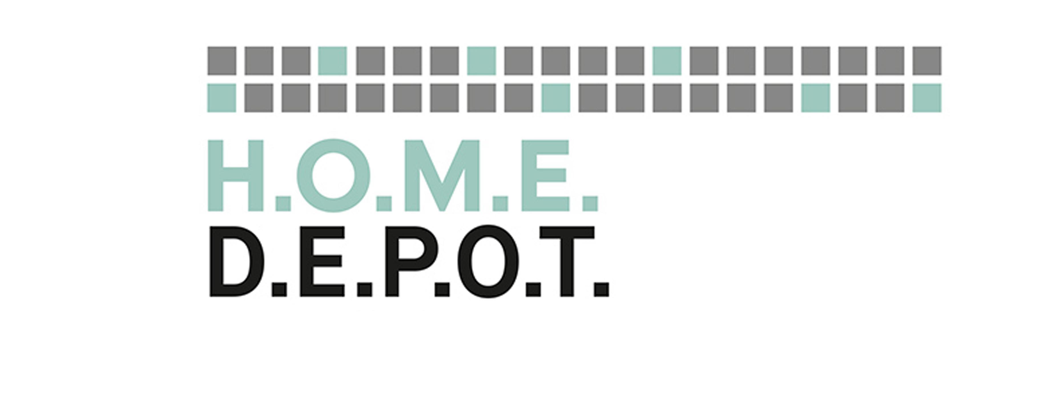 HOME Depot 2017 Ligne Roset