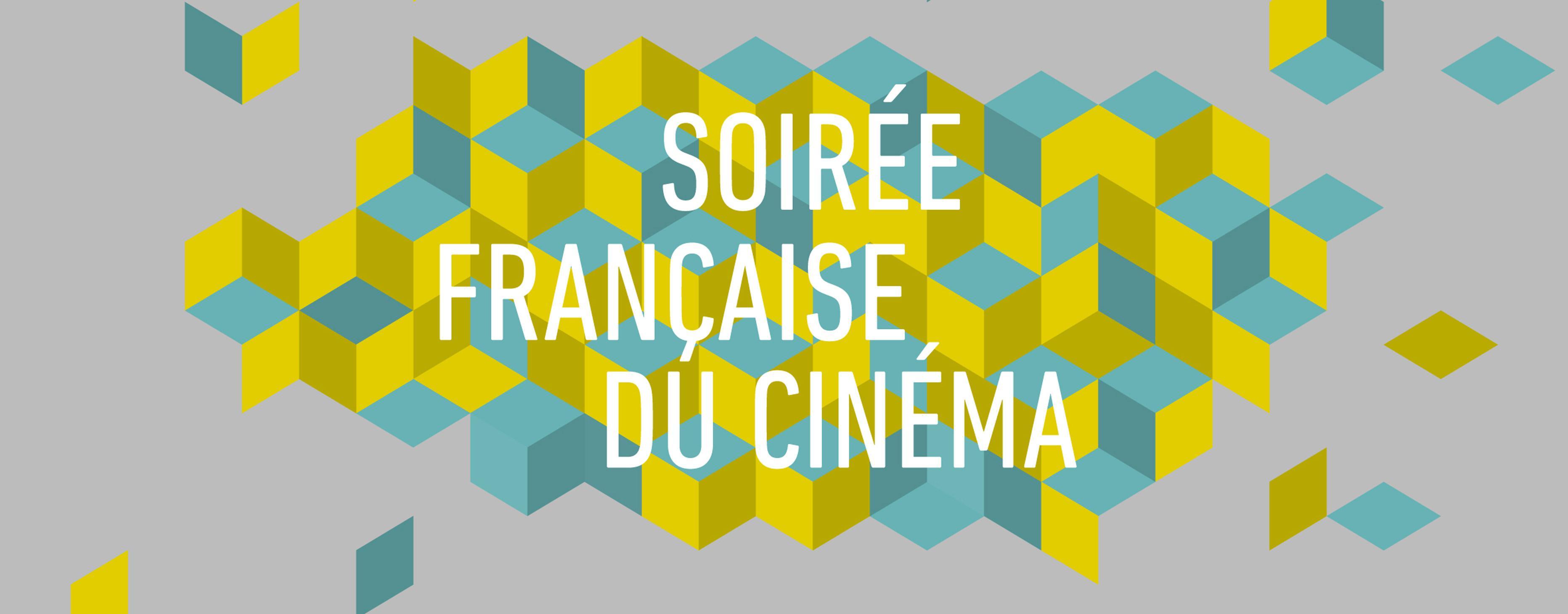 Soirée française du cinéma 2017 Ligne Roset