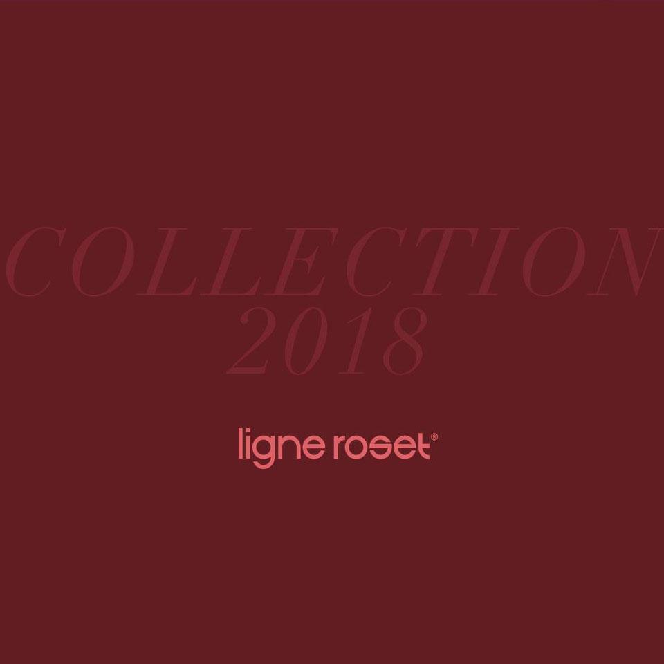 KOLLEKTION 2018 Ligne Roset