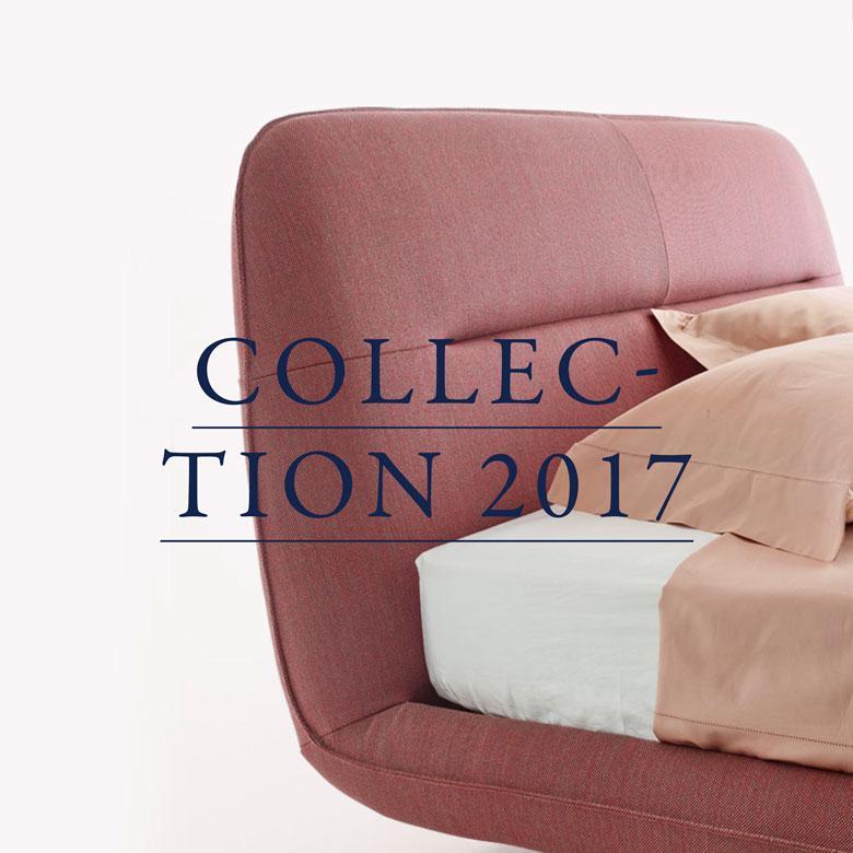 Kollektion 2017 Ligne Roset