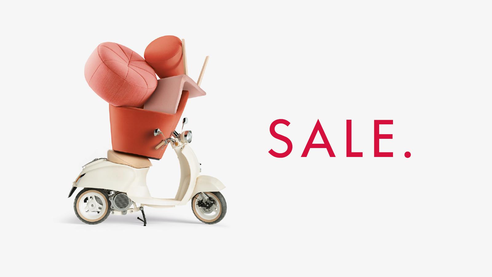 Summer Sale 2021 Ligne Roset