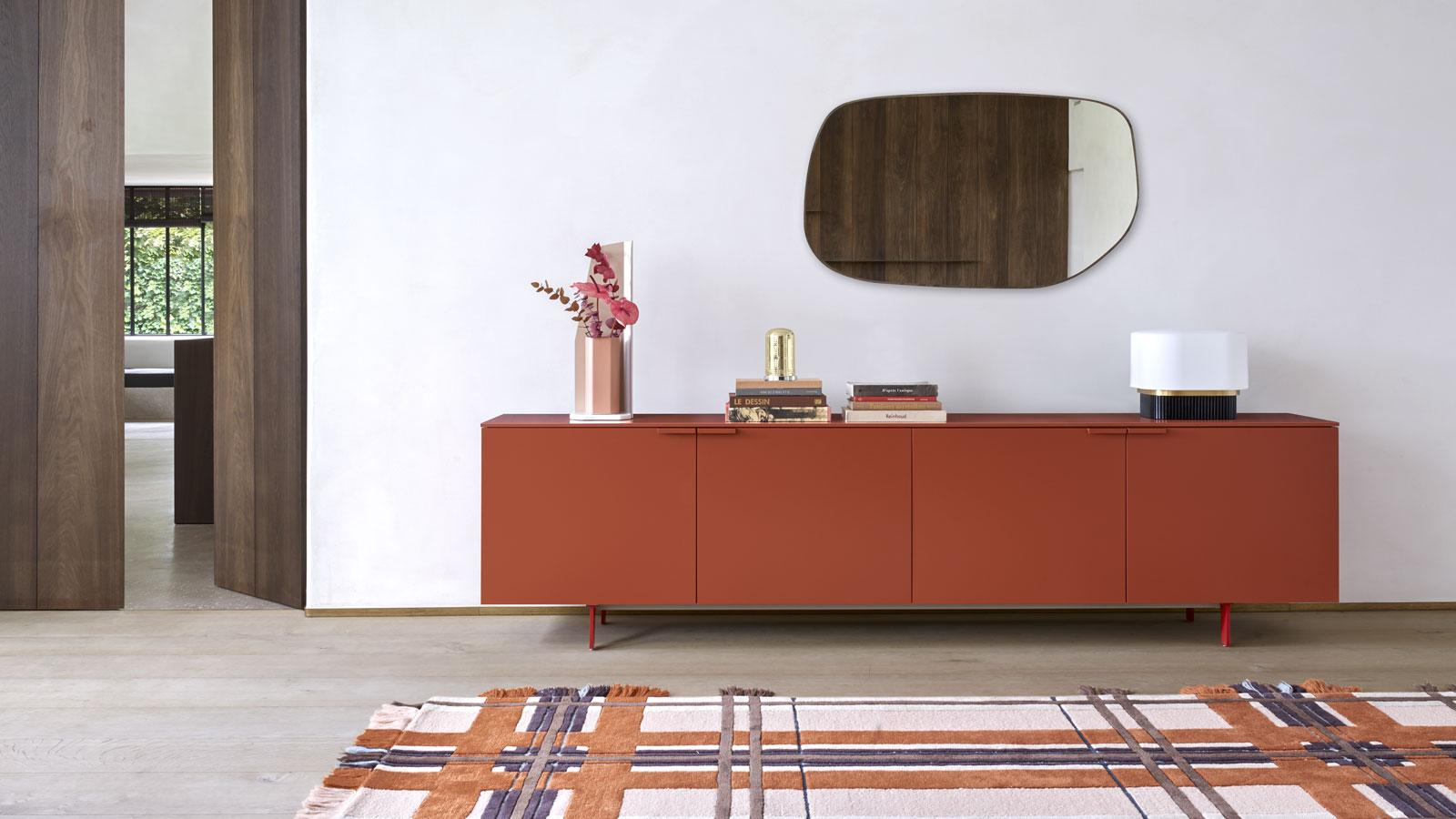 SLIDER EVERYWHERE Ligne Roset