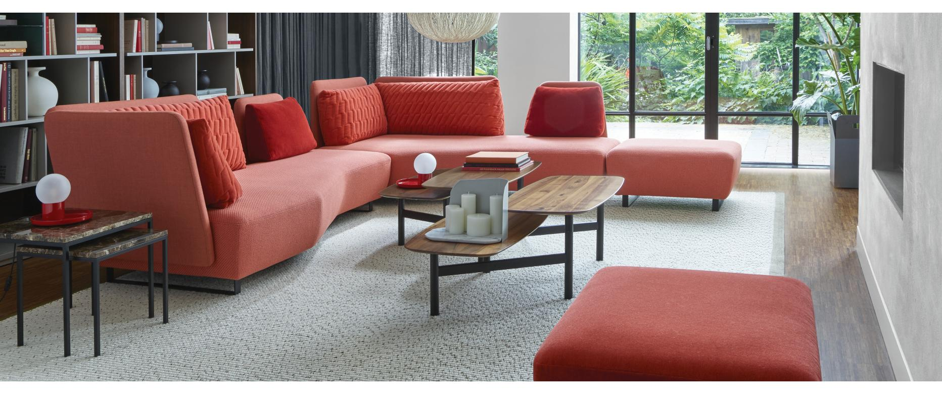 Tv Audio Meubel Lars.Ligne Roset Official Site Contemporary High End Furniture