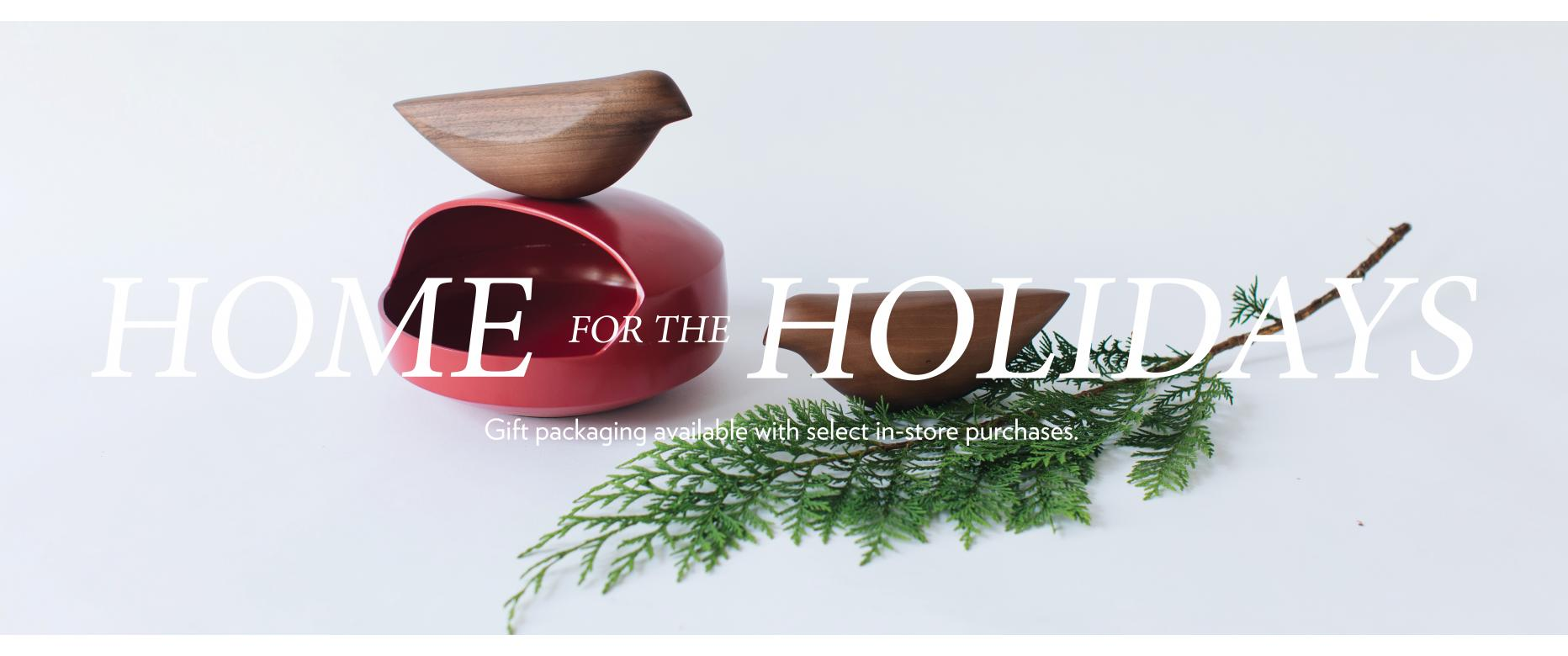 Holiday Promo Ligne Roset