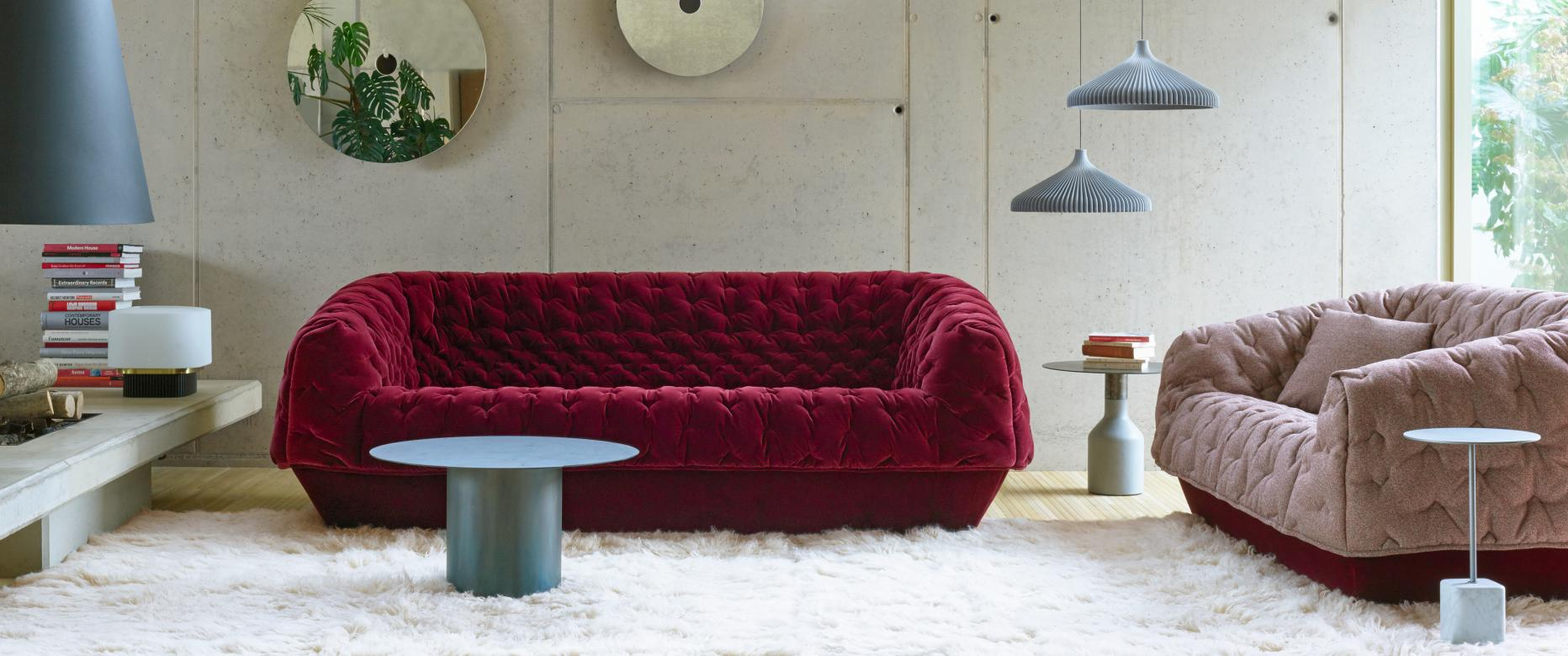Ligne Roset Official Site | Contemporary High-End Furniture