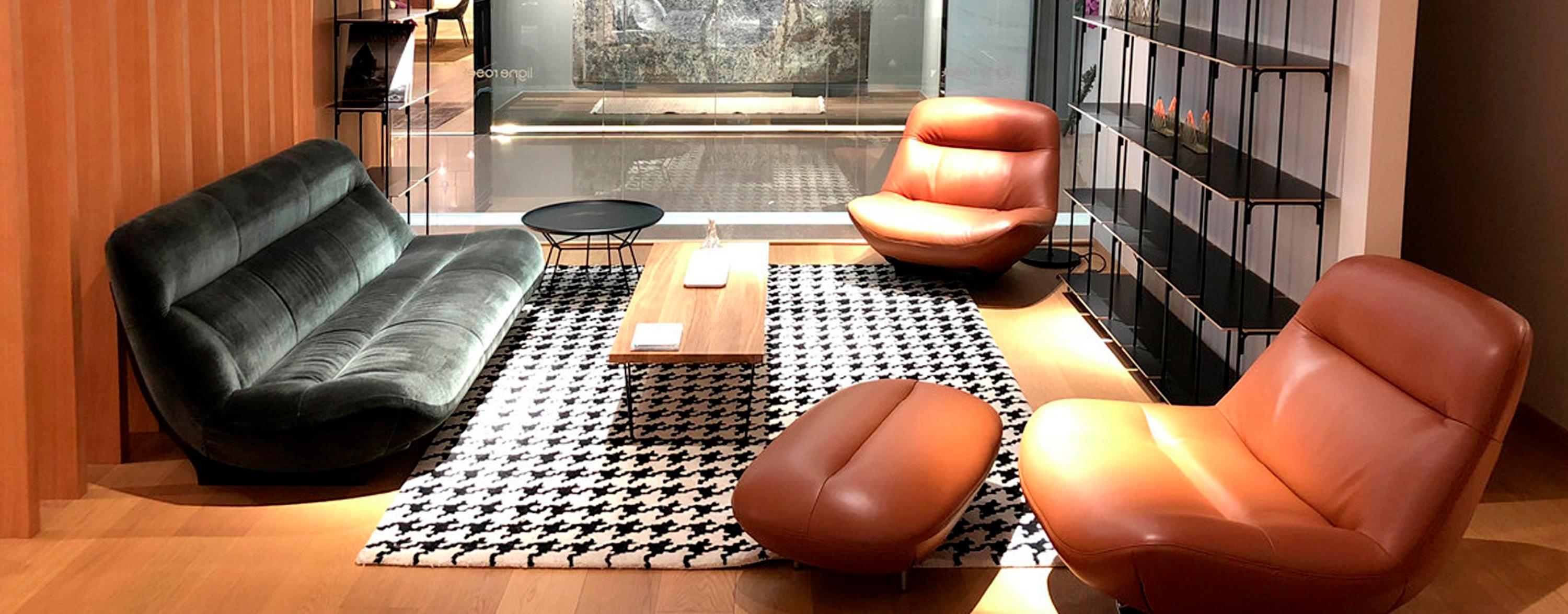 Guangzhou Showroom Ligne Roset