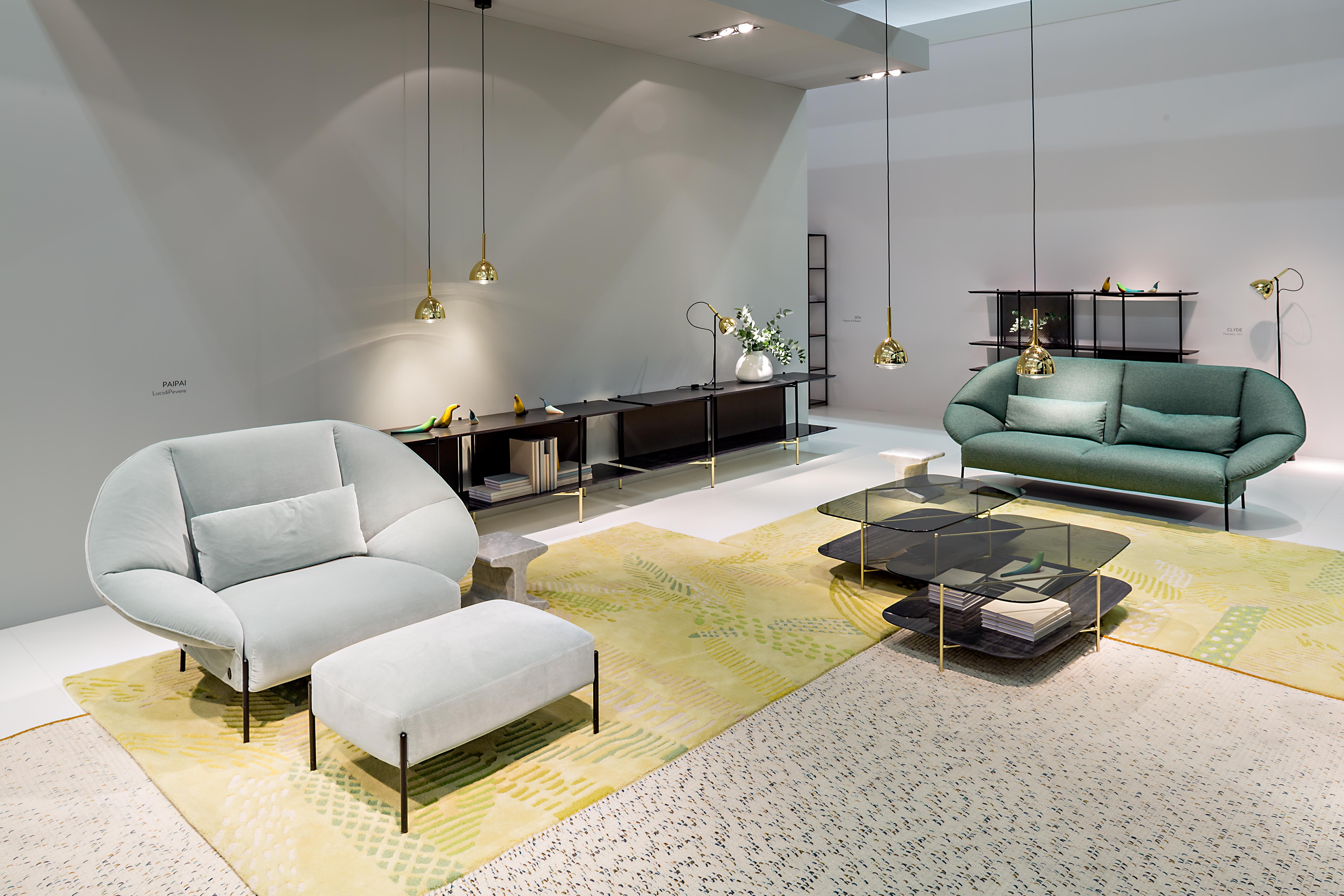JANUARY FAIRS 2018 Ligne Roset