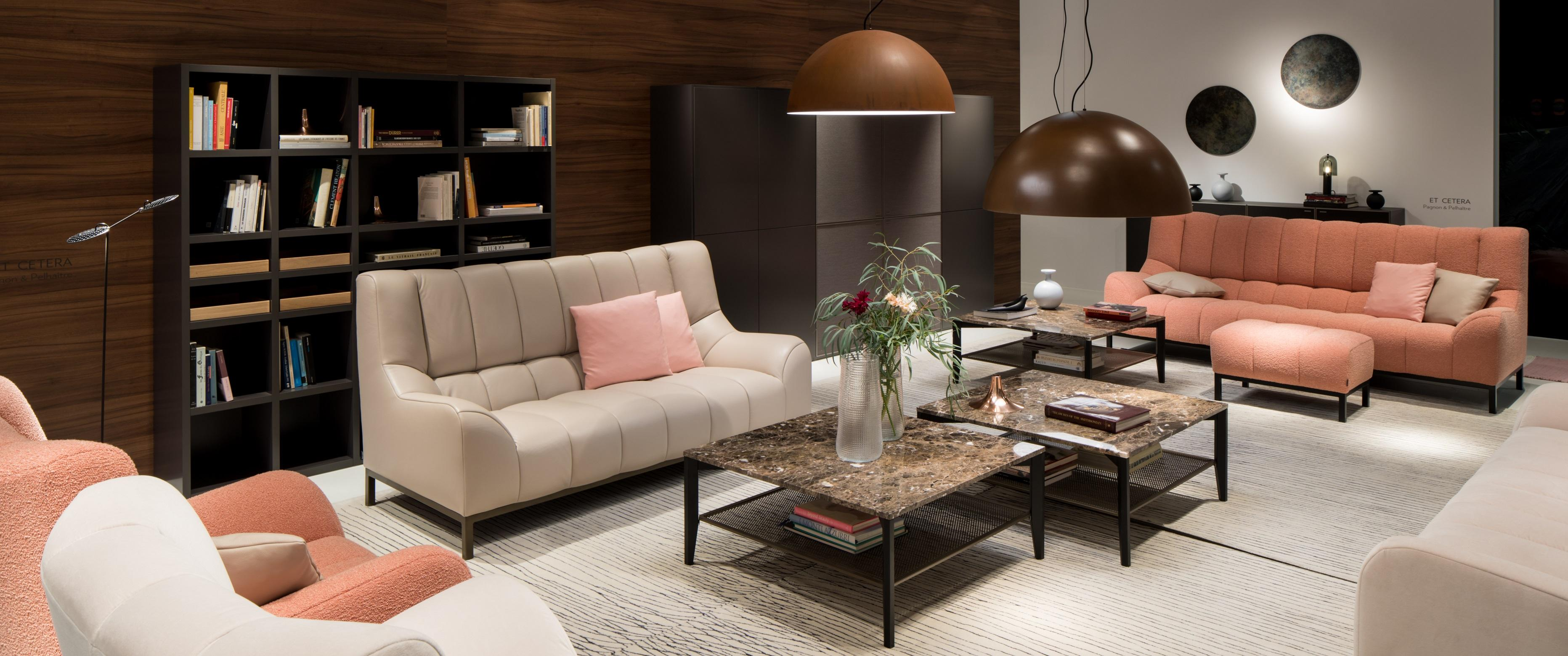 JANUARY FAIRS 2019 Ligne Roset
