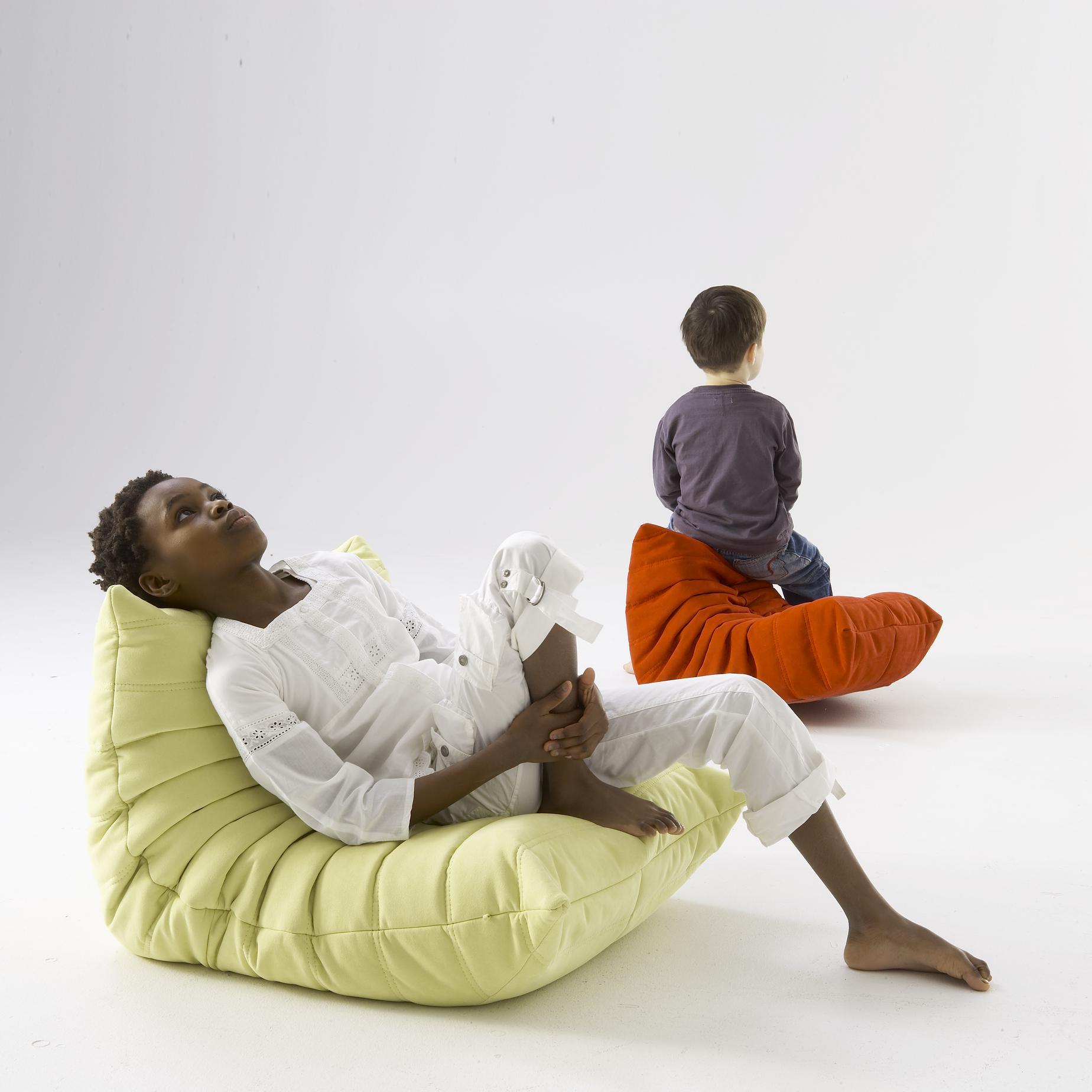 Mini Togo Armchairs From Designer Michel Ducaroy Ligne Roset