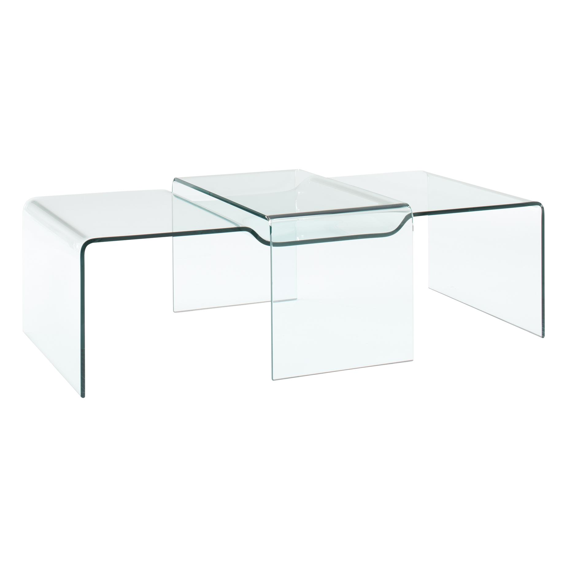 BROOKLYN Occasional Tables Designer Gino Carollo