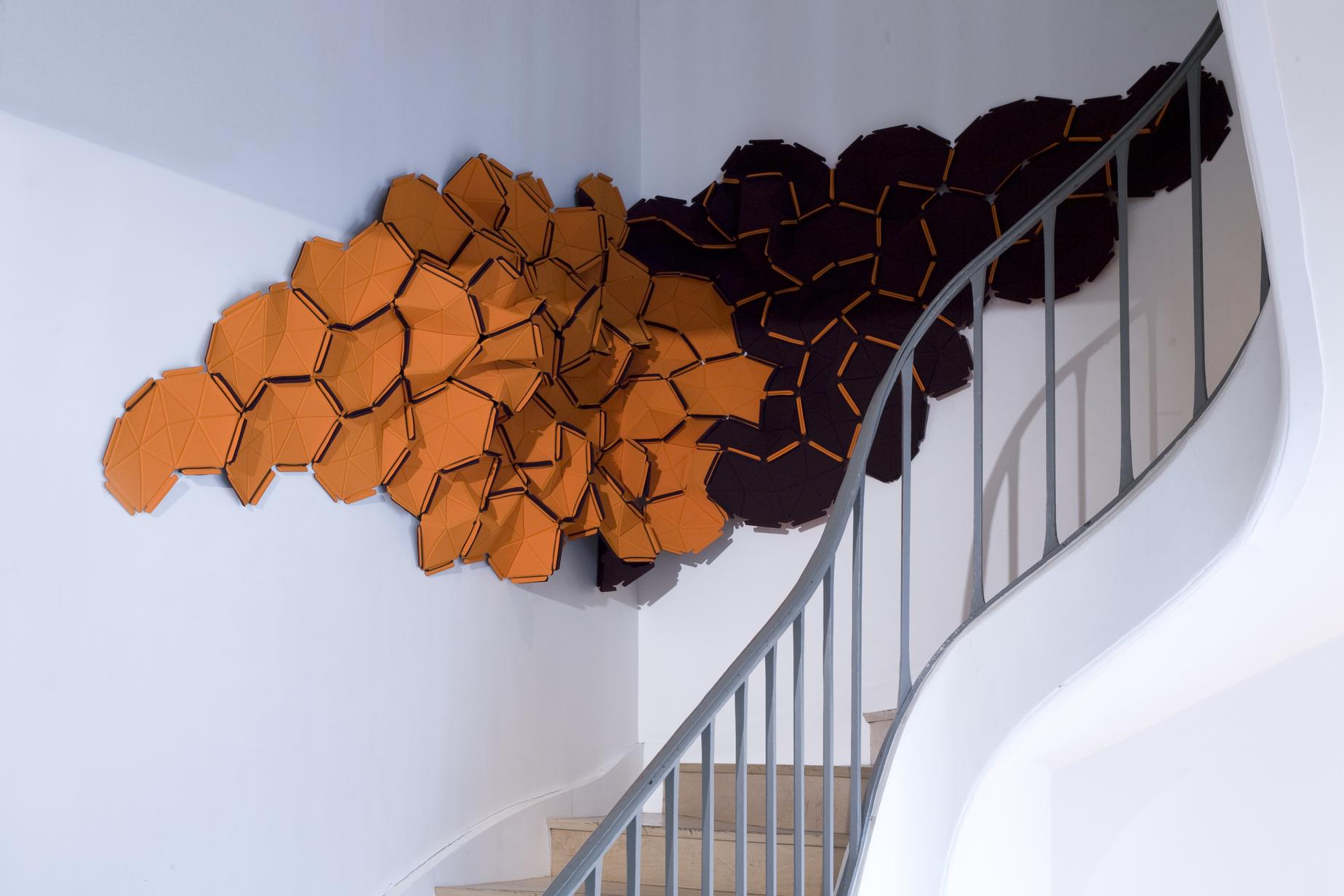 clouds textiles from designer r e bouroullec ligne roset official site. Black Bedroom Furniture Sets. Home Design Ideas