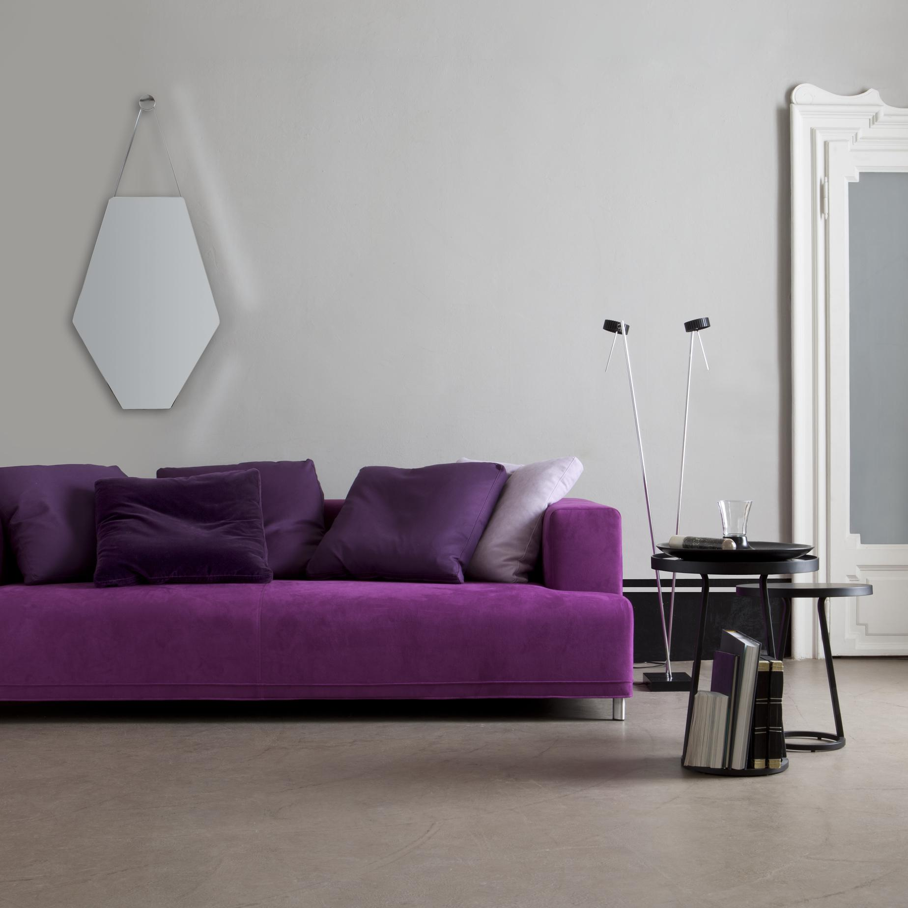 MIRROR SMALL  Ligne Roset