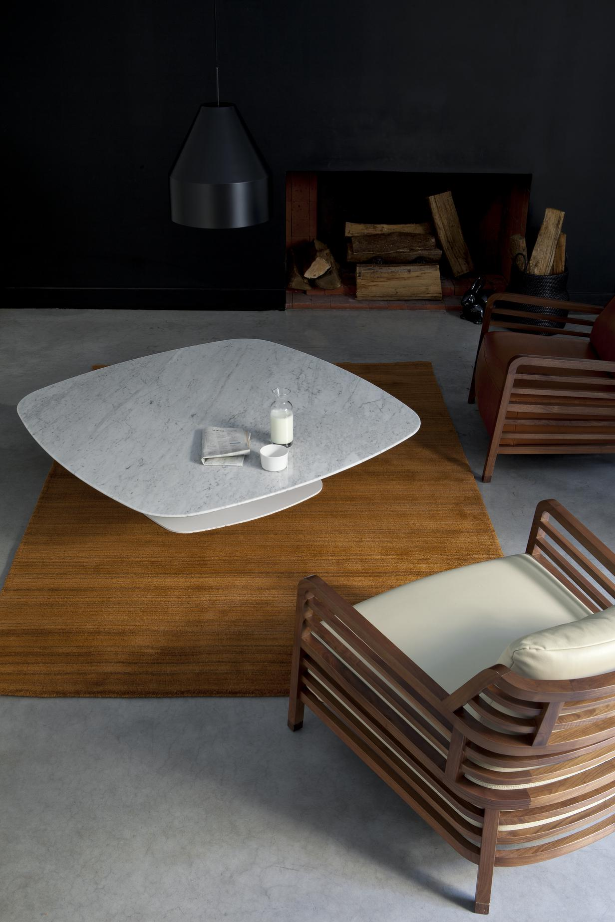 Alster Occasional Tables From Designer Emmanuel