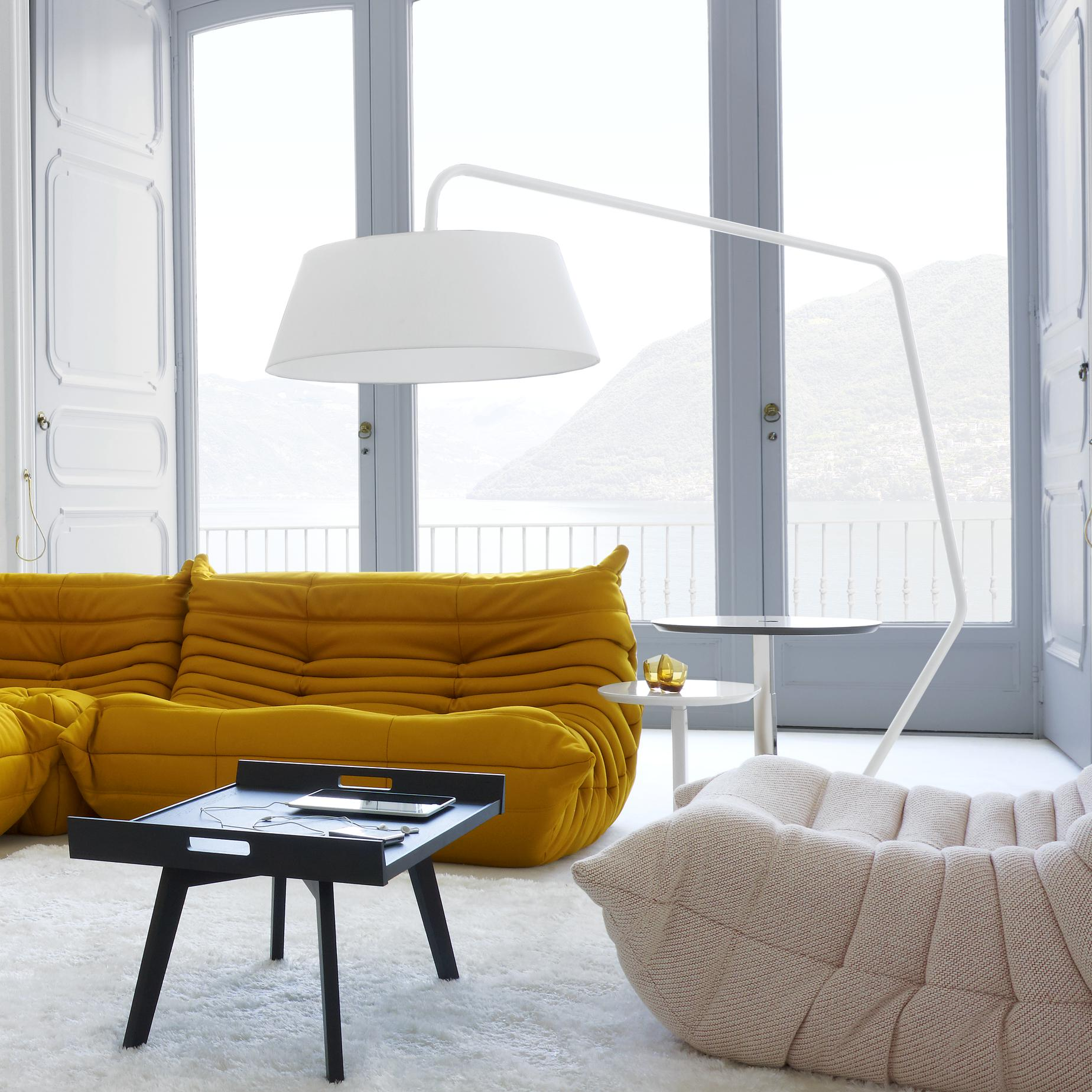bul floor lighting from designer ligne roset ligne roset official site. Black Bedroom Furniture Sets. Home Design Ideas