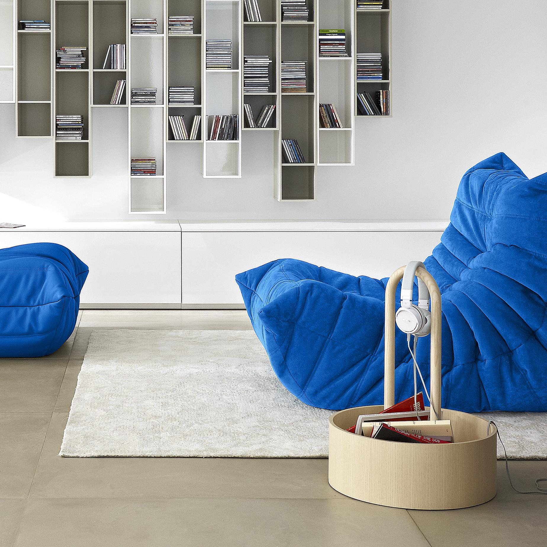 togo armchairs from designer michel ducaroy ligne roset official site. Black Bedroom Furniture Sets. Home Design Ideas