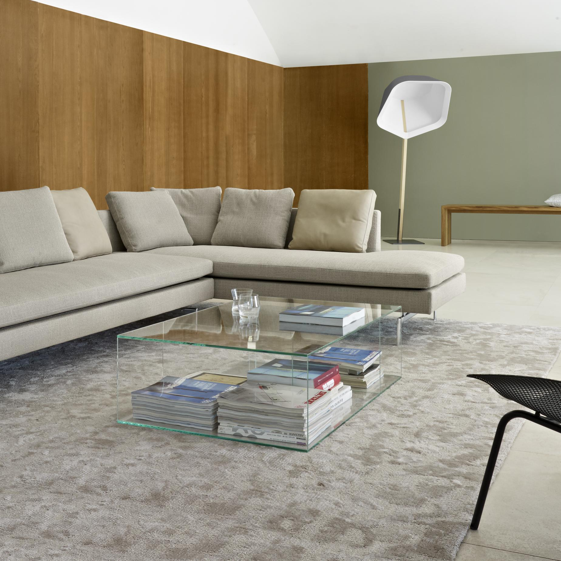 SALDO Occasional Tables from Designer Nick Rennie Ligne Roset