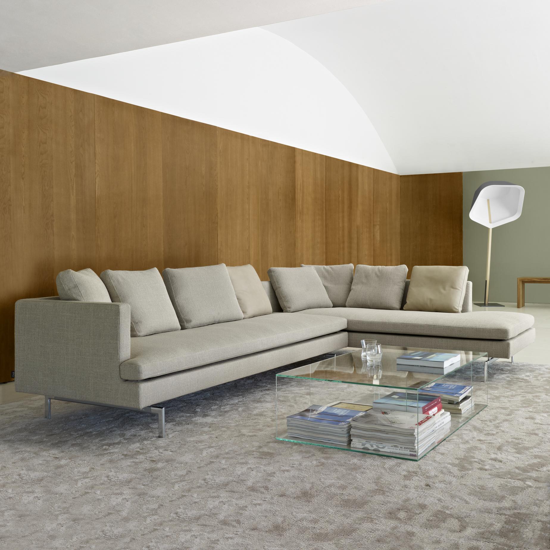 Stricto sensu sofas designer didier gomez ligne roset previous parisarafo Choice Image