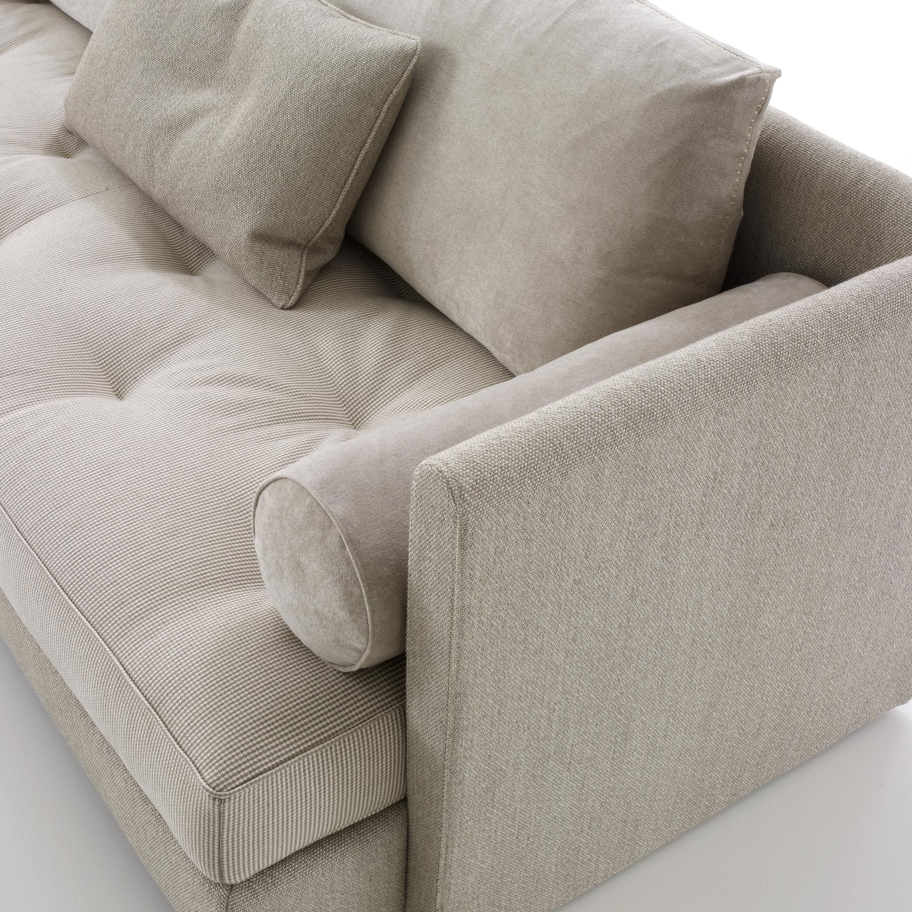 NOMADE 2, Sofas Designer : Didier Gomez | Ligne Roset