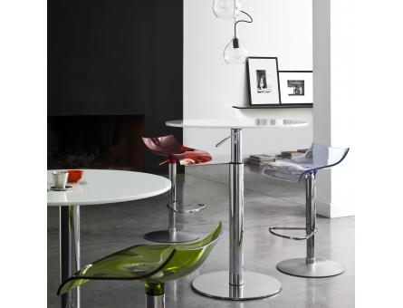 STOOL WALNUT  Ligne Roset