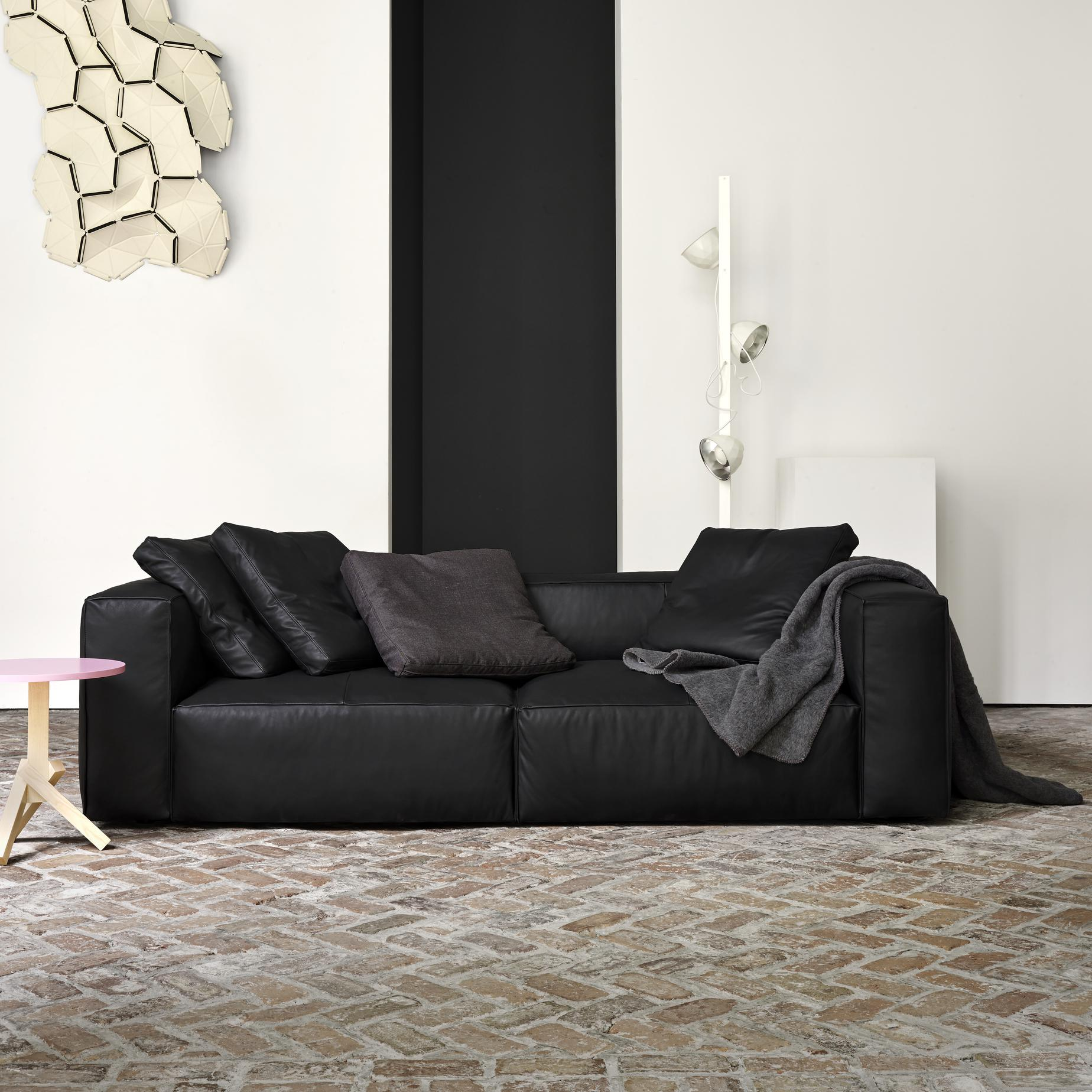 nils sofas designer didier gomez ligne roset. Black Bedroom Furniture Sets. Home Design Ideas