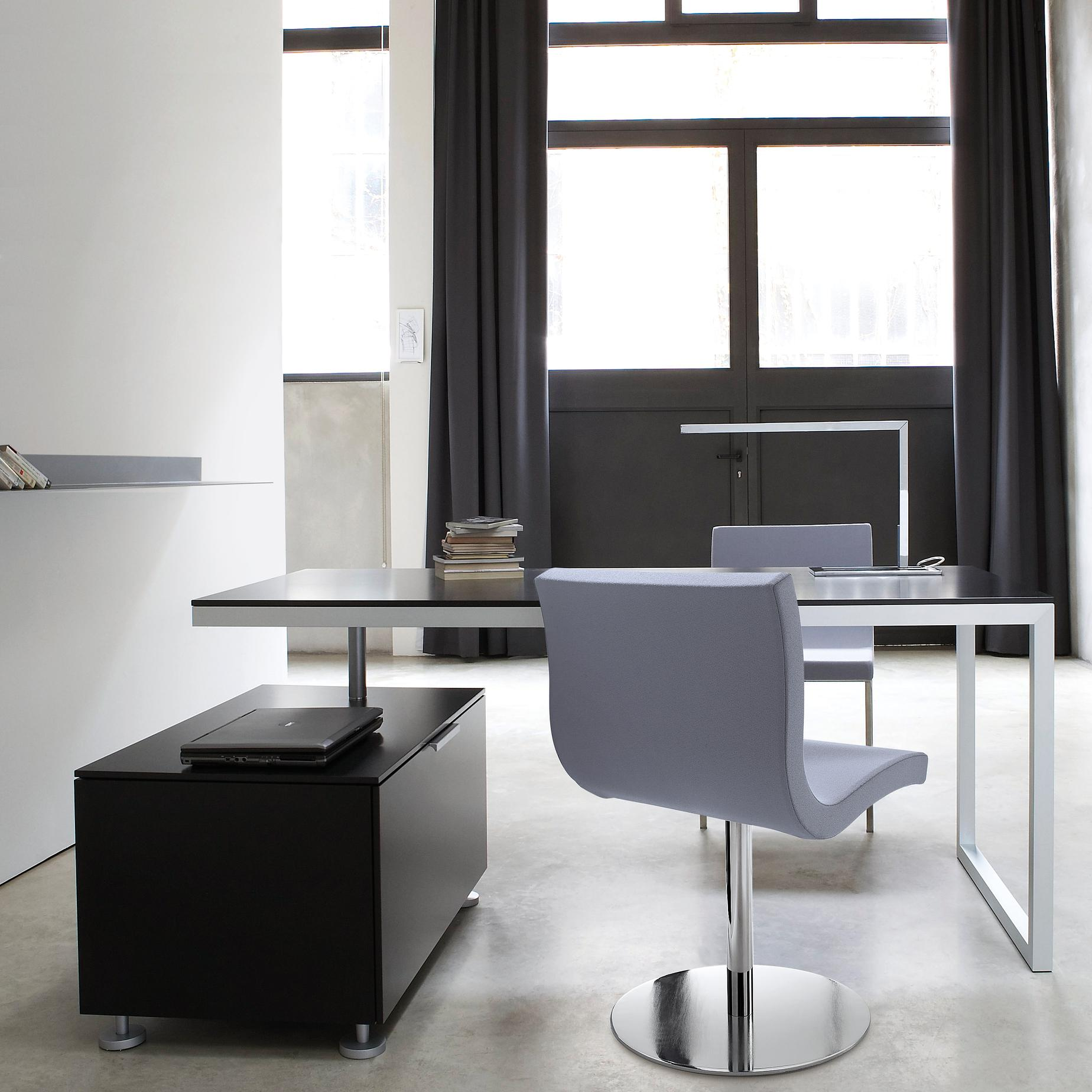 Everywhere Desks Secretaires Designer Christian Werner  # Muebles Full House Bogota