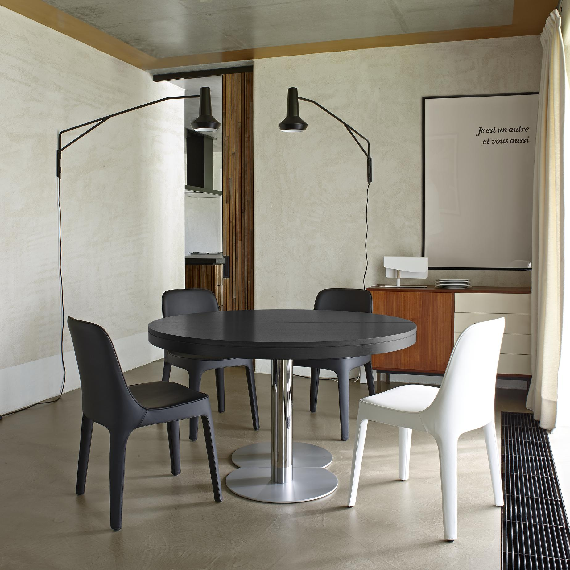 craft 2 tables from designer delo lindo ligne roset official site. Black Bedroom Furniture Sets. Home Design Ideas