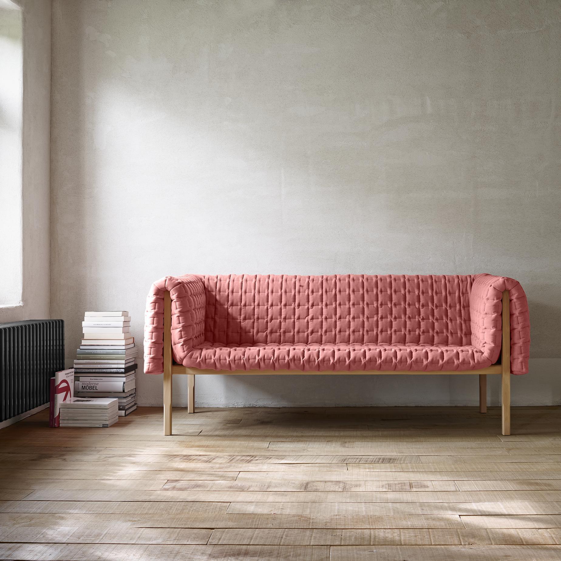 Miraculous Ruche Sofas From Designer Inga Sempe Ligne Roset Pabps2019 Chair Design Images Pabps2019Com