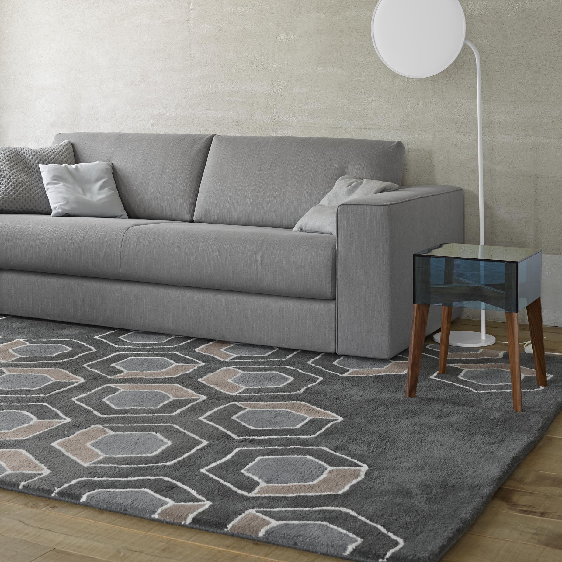 hix cloud tapis du designer studio catoir ligne roset site officiel. Black Bedroom Furniture Sets. Home Design Ideas
