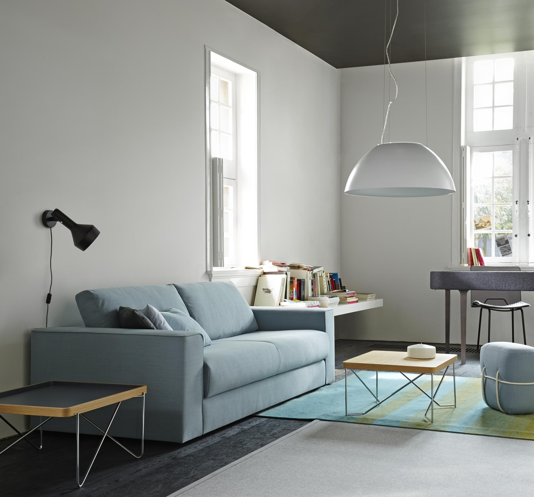 Do not disturb sofa beds designer ligne roset - Canape lit ligne roset ...