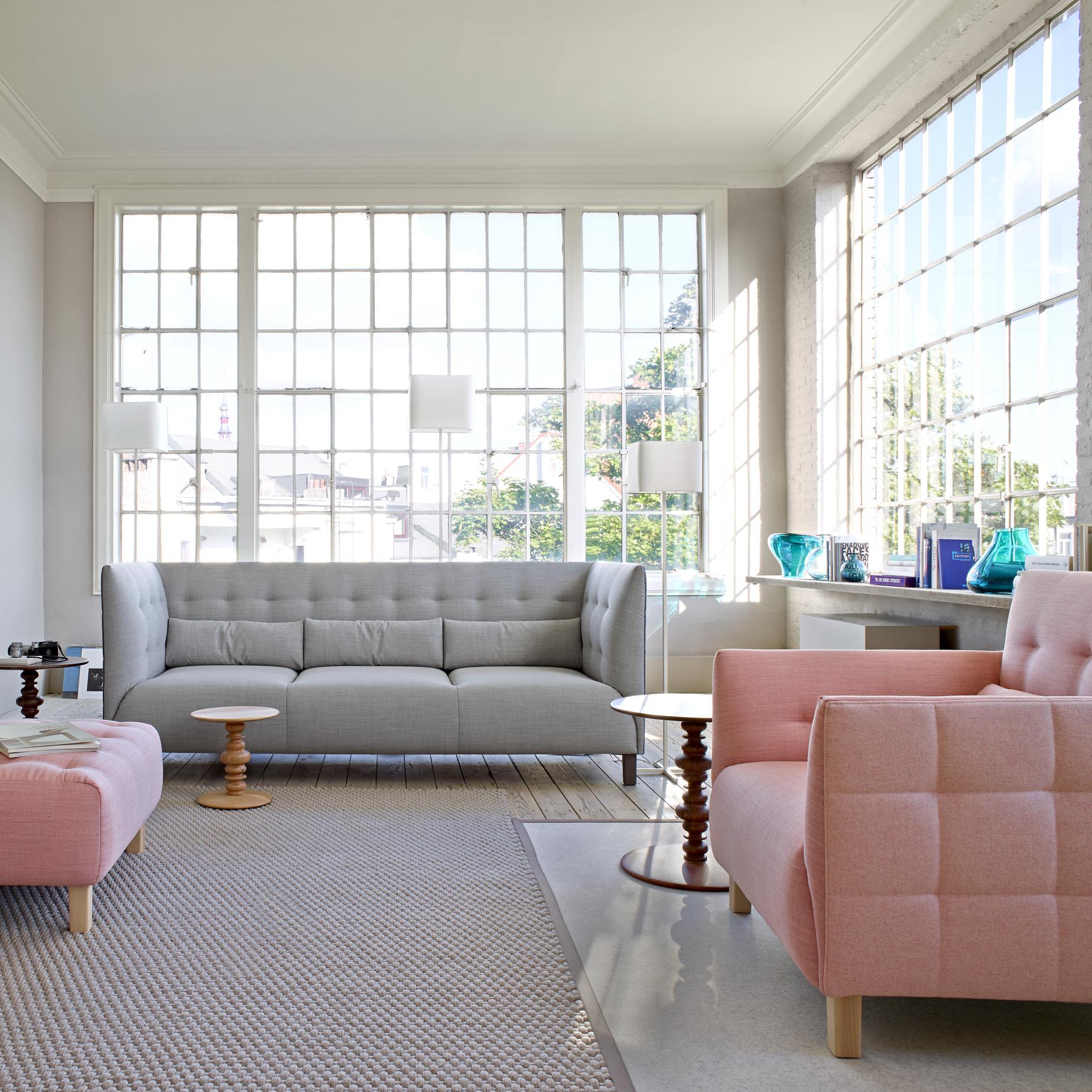 mcd sofas from designer marie christine dorner ligne roset official site. Black Bedroom Furniture Sets. Home Design Ideas