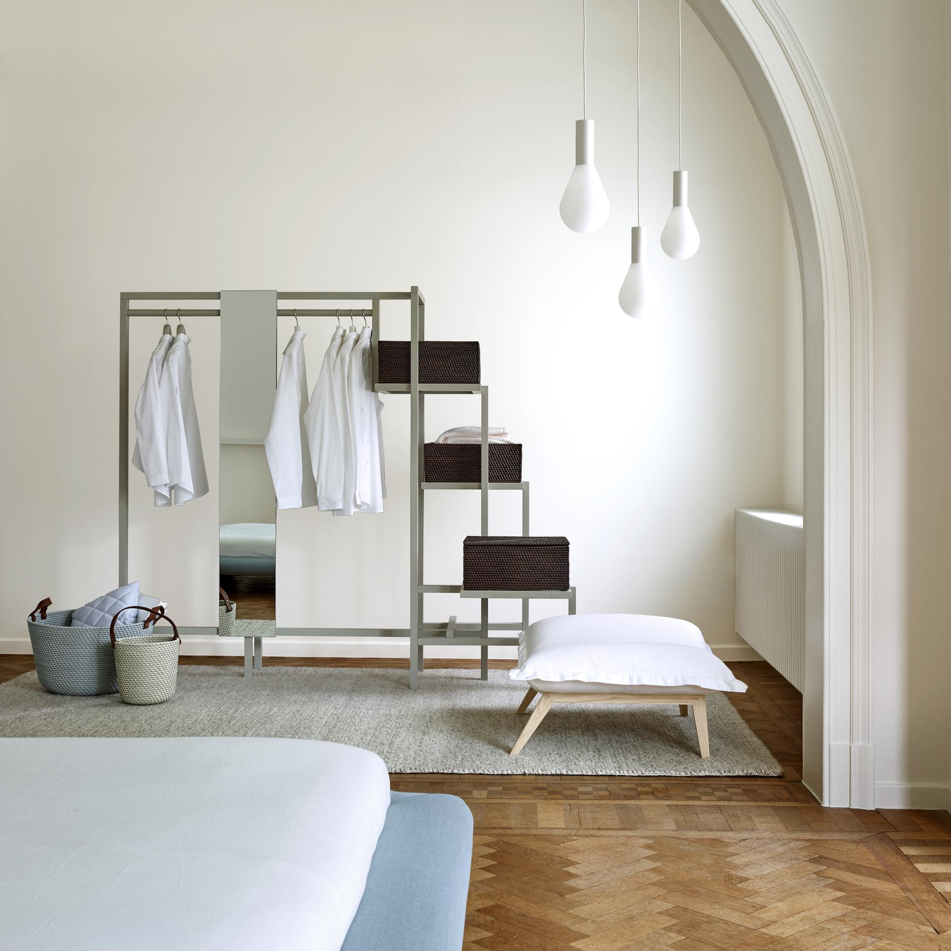 KORB: CLOTHES BOXES Ligne Roset