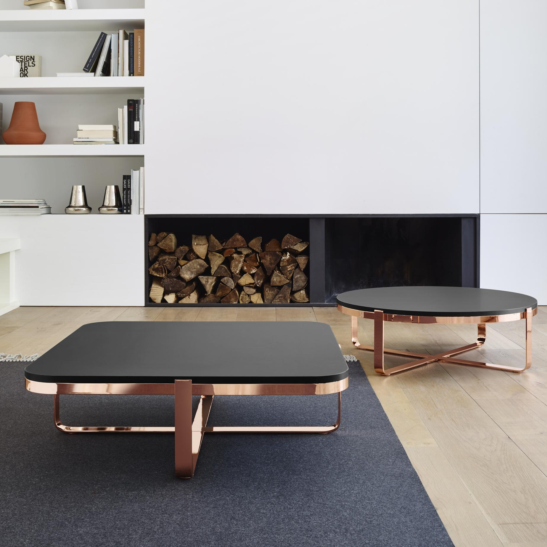 Fancy chic occasional tables designer fr d ric ruyant - Ligne roset table basse ...
