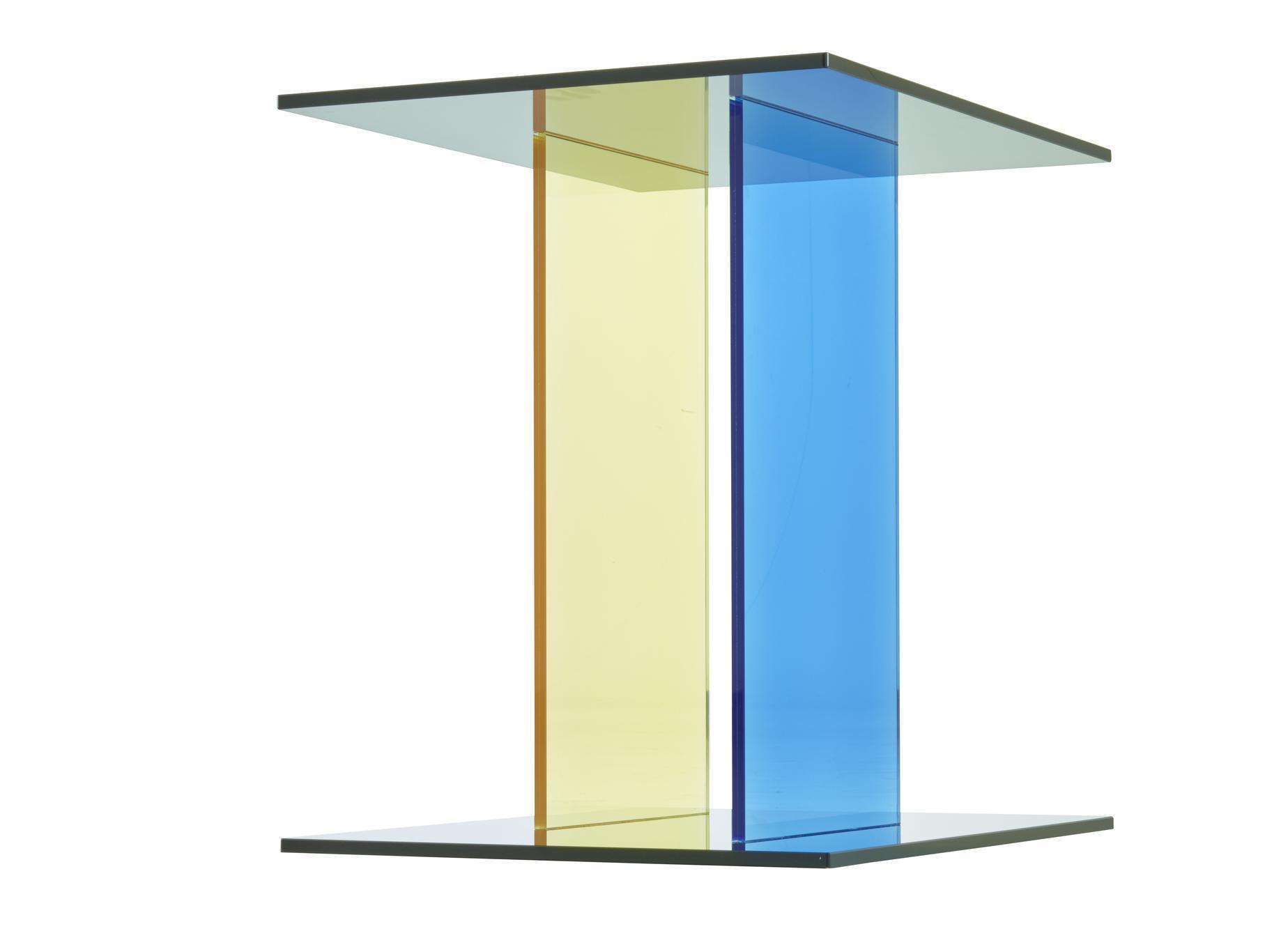 coloria occasional tables designer evangelos vasileiou ligne