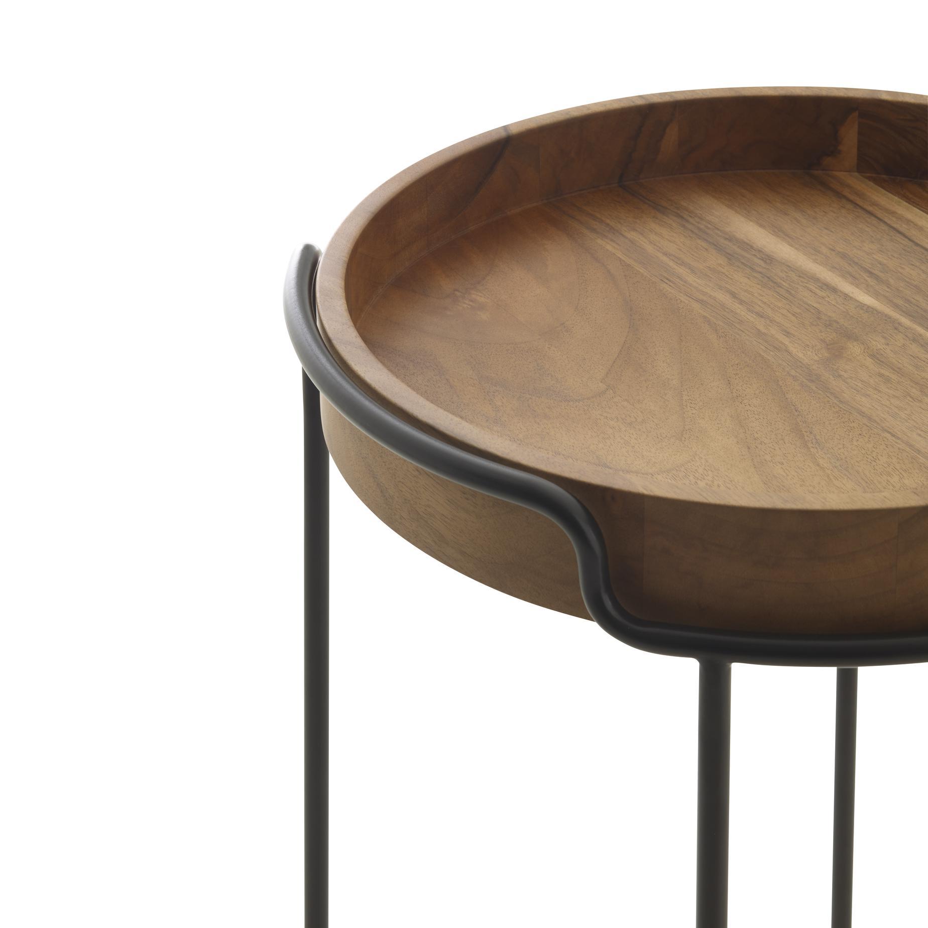 mazargues occasional tables from designer eric jourdan. Black Bedroom Furniture Sets. Home Design Ideas