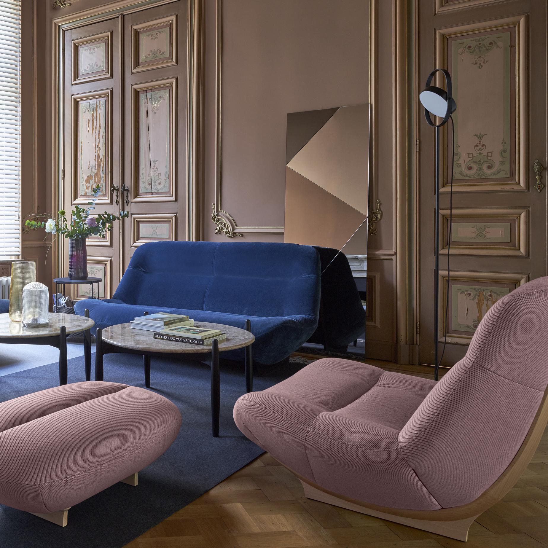 2018 Living Room Decorating Ideas: HEADLIGHT, Lampadaires Du Designer : Lara Grand