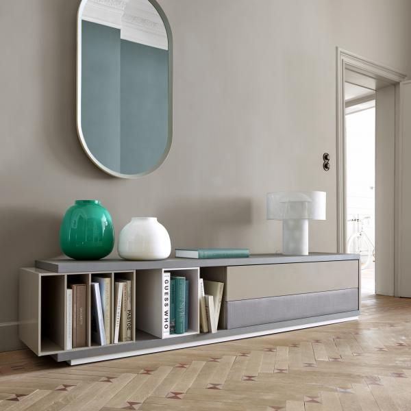 MIXTE LIVING ROOM Ligne Roset
