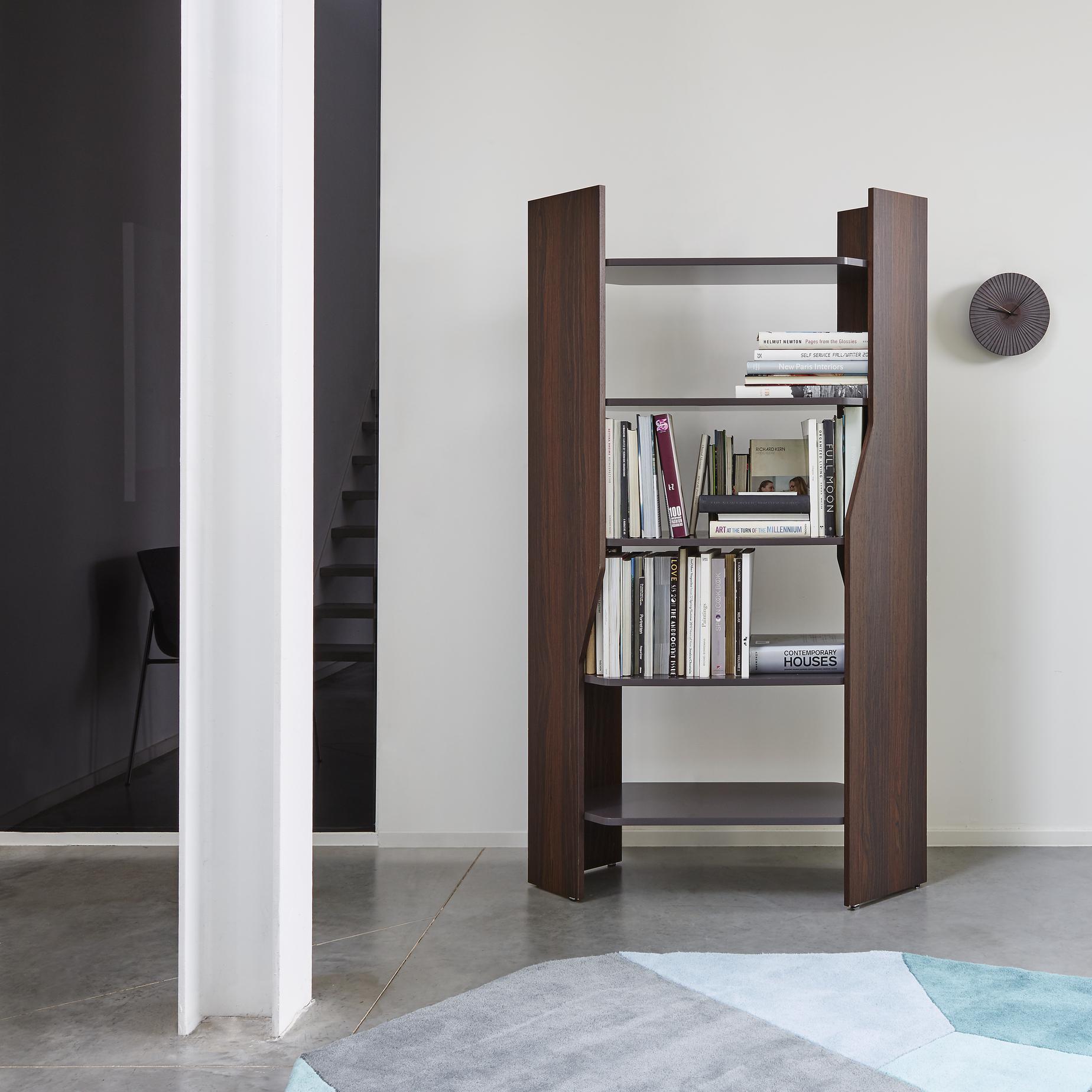 Designer Bookcases kyra, bookcases - shelving designer : michael koenig | ligne roset