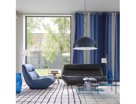 BLACK & BLUE Ligne Roset