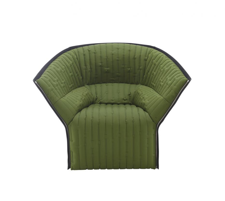 moel 2 armchairs designer inga semp ligne roset. Black Bedroom Furniture Sets. Home Design Ideas
