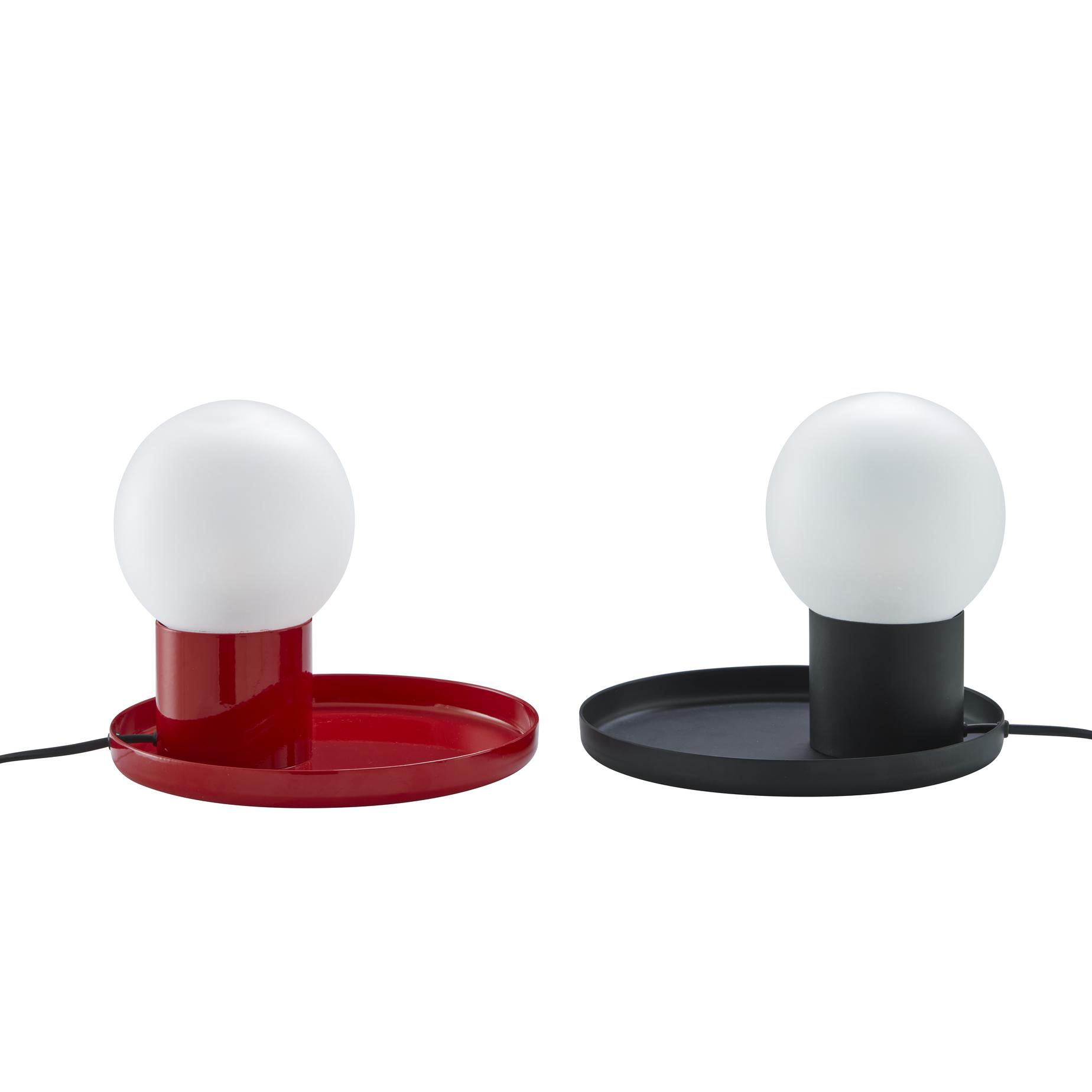 Coupole table lighting designer gr goire moinard ligne roset for Table yoyo ligne roset