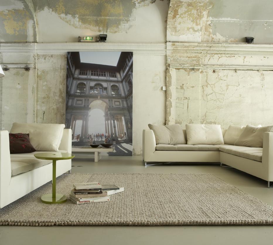 feng sofas designer didier gomez ligne roset. Black Bedroom Furniture Sets. Home Design Ideas