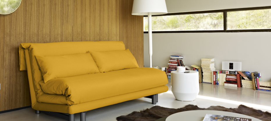 Overview. MULTY Ligne Roset