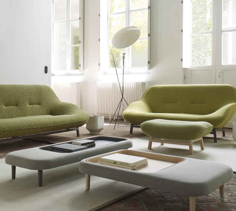 cosse armchairs from designer philippe nigro ligne. Black Bedroom Furniture Sets. Home Design Ideas