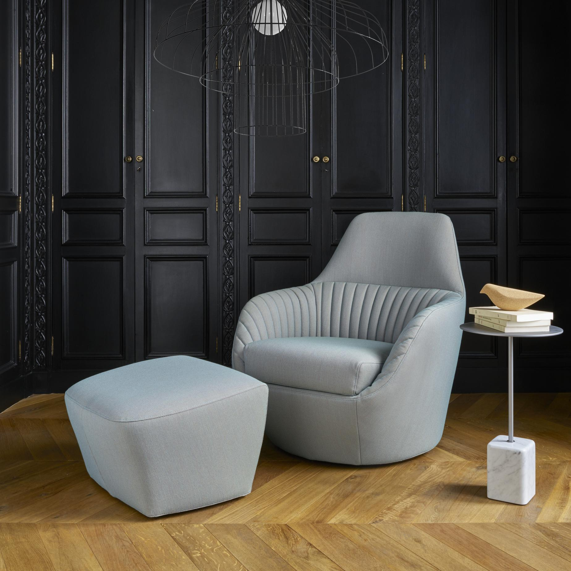 Am D E Armchairs Designer Marie Christine Dorner Ligne Roset # Muebles City Club