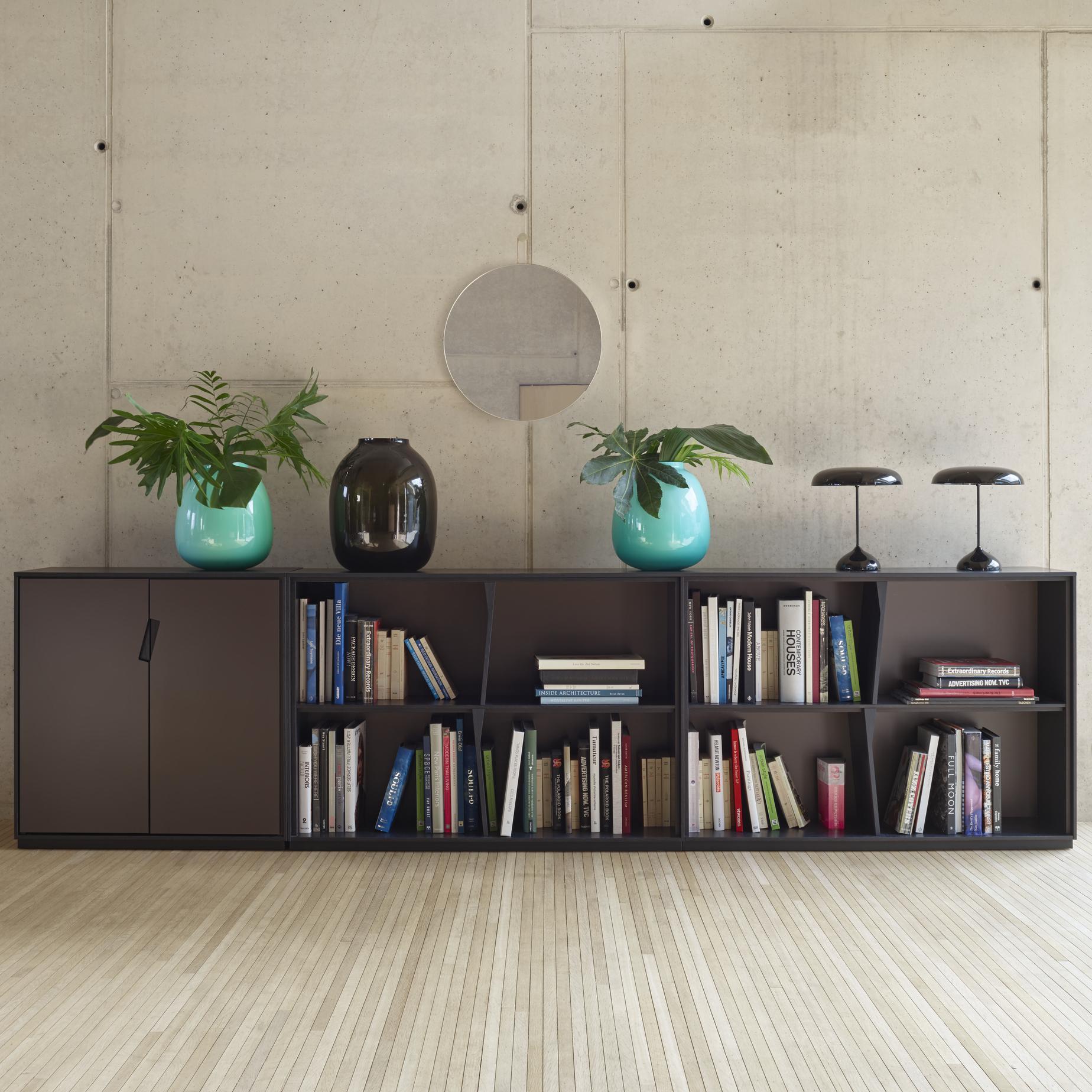 Lapa Dressers Designer Fran Ois Bauchet Ligne Roset # Muebles Full House Bogota