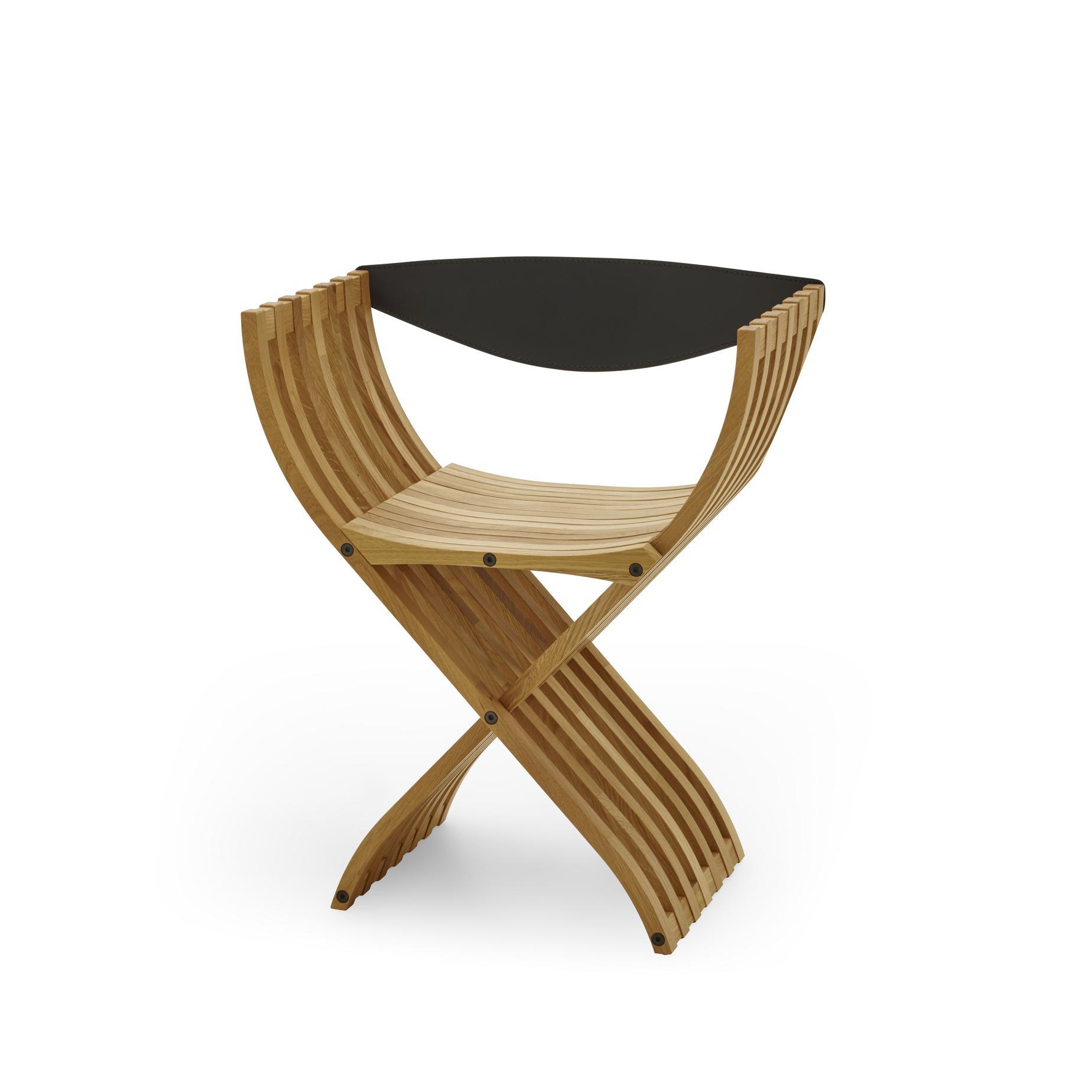 Cinna CURULE, Chairs from Designer : Pierre Paulin
