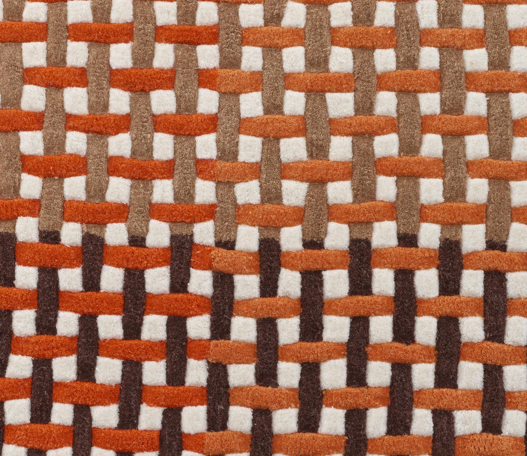 entrelacs rugs from designer m a stiker metral. Black Bedroom Furniture Sets. Home Design Ideas